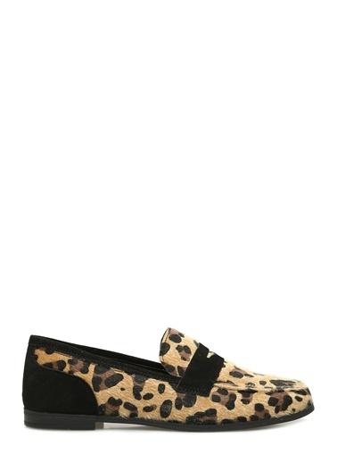 Divarese Ayakkabı Leopar